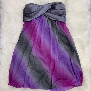 Dresses & Skirts - Mini homecoming dress